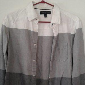 Aeropostale Long Sleeves - 8 shirts